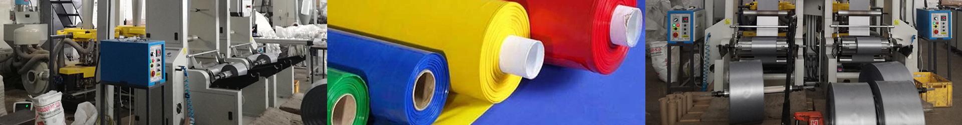 Егорпласт - производство полиэтиленовой упаковки